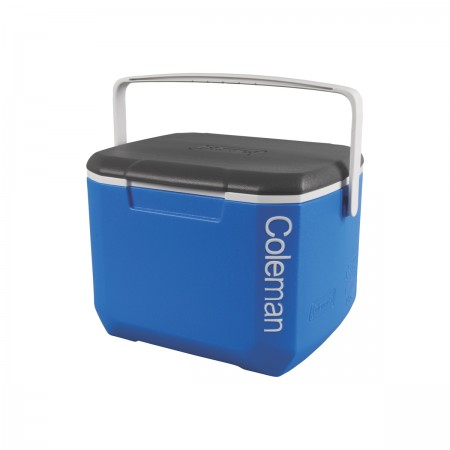 Coleman 16 Quart Excursion® Cooler #Blue-Gray