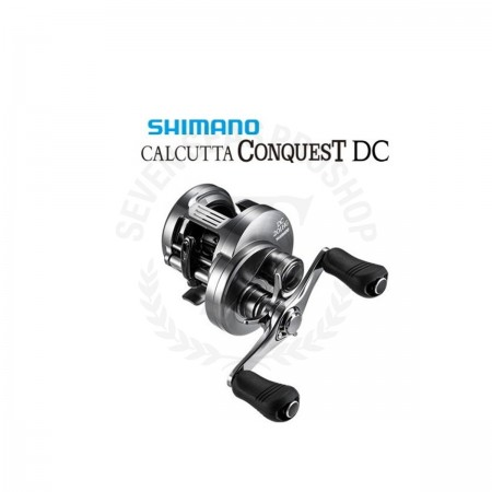 Shimano Conquest DC *20 #201HG*Left Hand