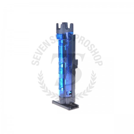 Versus/Meiho Rod Stand BM-250*Blue-Clear