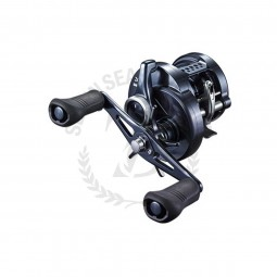 Shimano *20 Ocea Conquest Limited #200PG (Right Hand)