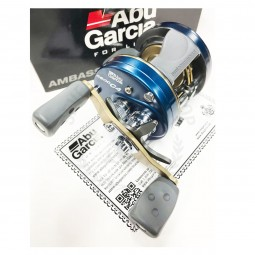 Abu AMB5600 C4 Blue*Right