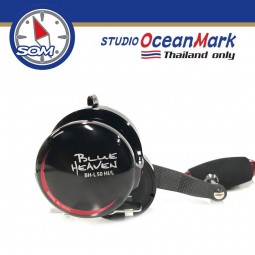 Studio Ocean Mark Blue Heaven*LTD L50Hi-R/Bk Left*19