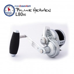 Studio Ocean Mark Blue Heaven L80Hi-Left-LB AE100*19