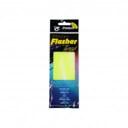 Pioneer Flasher Thread #Chartreuse