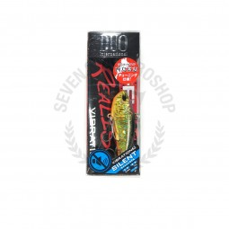 Duo Realis Vibration 62 Fix SILENT #APA3291