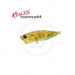 Duo Realis POPPER 64 #CCC0343