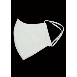 Gan Craft G-Mask White (Jointed Claw) #04-White/White