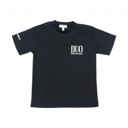 "Duo ""There Is Only One"" Dry T #Black (Size-S)"