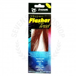 Pioneer FLASHER color RED*5612