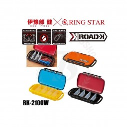 Ring Star RK2100W OR/OD