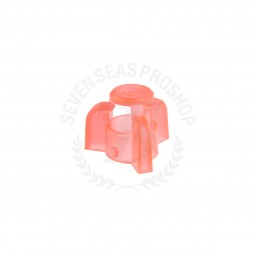 Owner Safety Cap Hook #SS